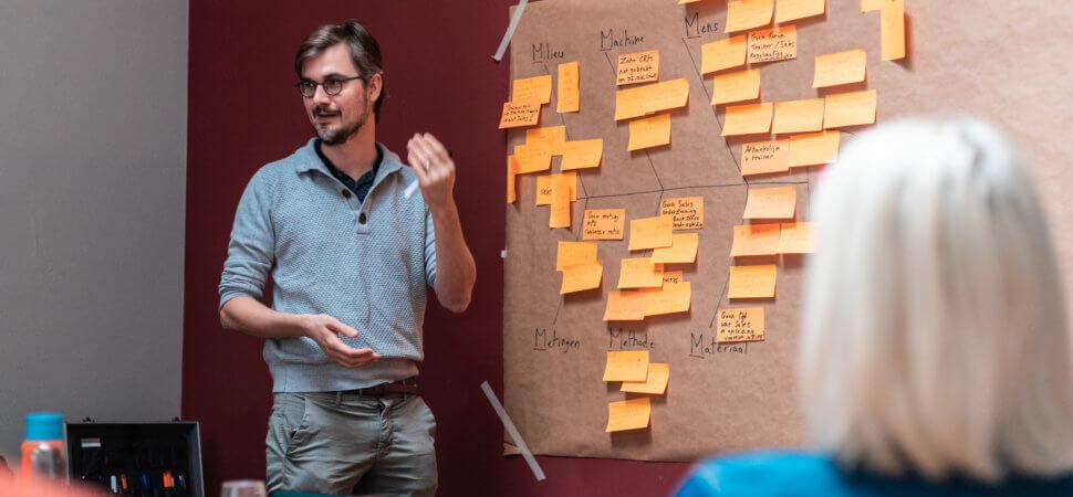 4 outils pratiques pour continuer son projet d'amélioration en ligne
