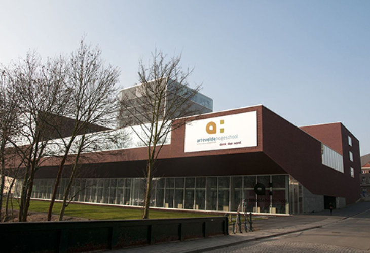 Arteveldehogeschool | Gand