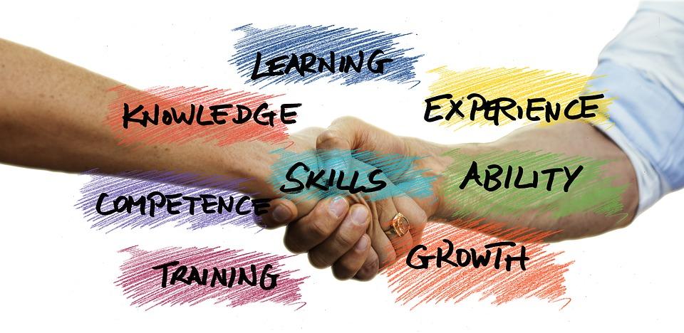 compétences que je vais acquérir grâce au Lean Six Sigma