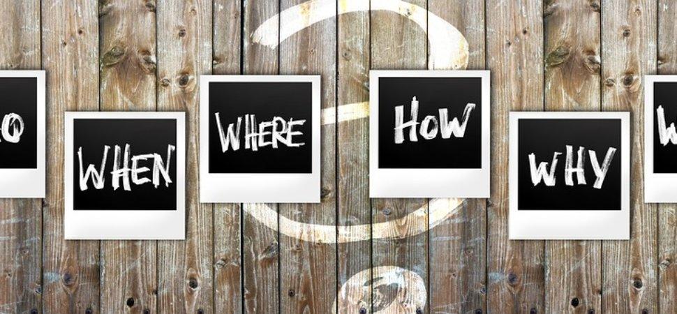 liste de 10 questions à poser pour une gemba walk