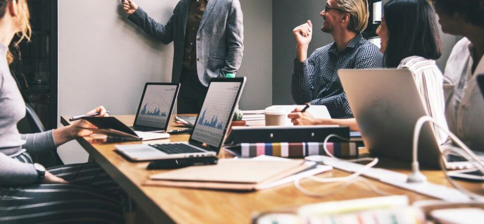 Lean-management-procesverbetering