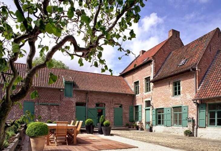 Hof ter Musschen | Sint-Lambrechts-Woluwe